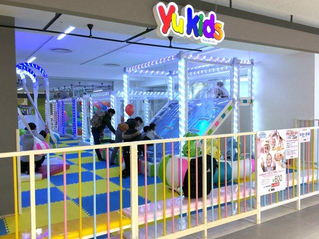 yukids 瓦町FLAG店