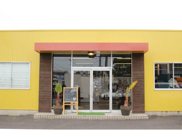 Cafe&Gallery Bagus.