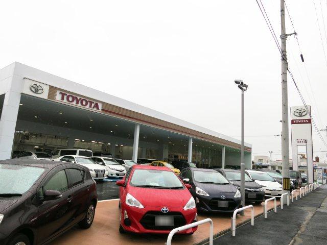 香川トヨタ自動車株式会社 観音寺店