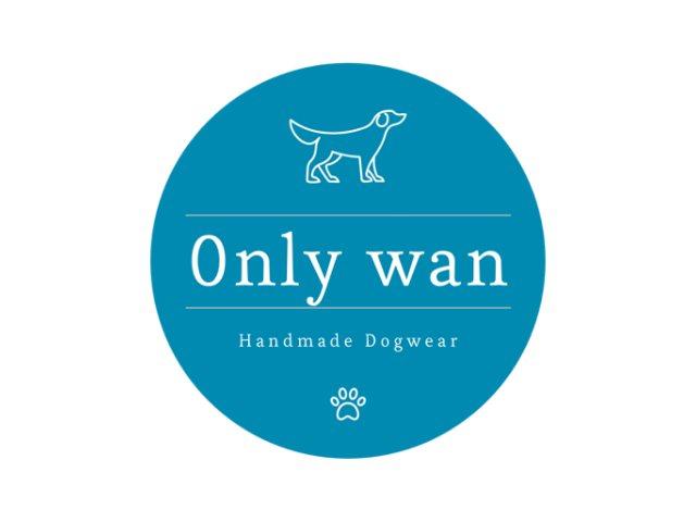 ハンドメイドドッグウェアのお店 0nly wan