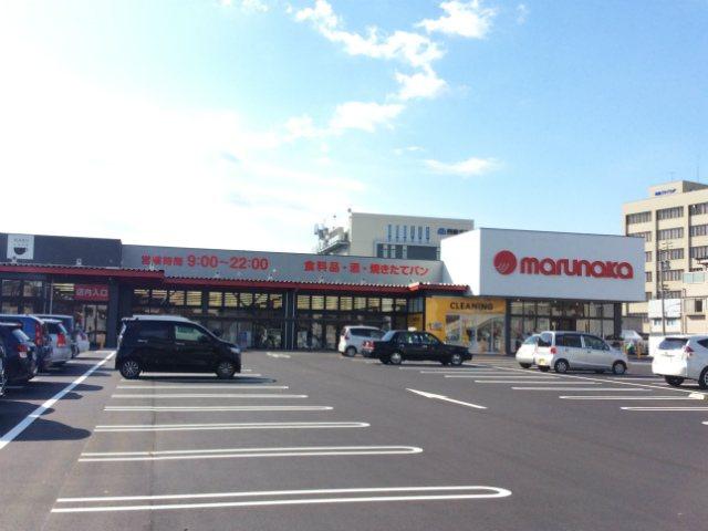 マルナカ 松福店
