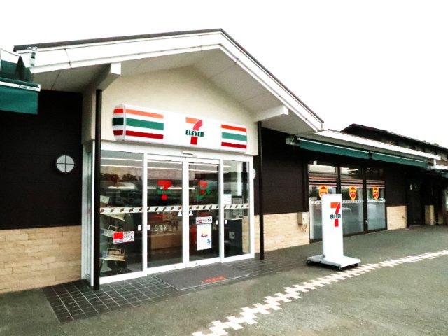 セブン-イレブン 高松道府中湖PA上り店