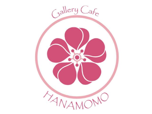Gallery Cafe 花桃